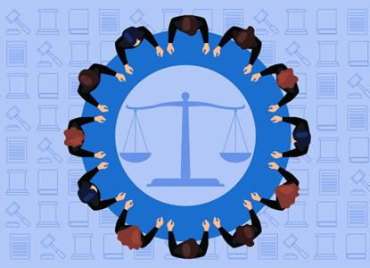 Успехи новых судов и осторожность в соцсетях: что обсудили на Совете судей