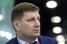 Мосгорсуд оставил в силе арест Фургала / Сергей Фургал. Фото: Егор Алеев/фотохост-агентство ТАСС