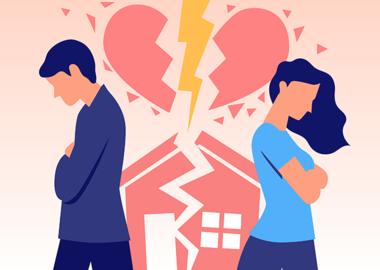 «Гражданский брак» и имущество: ВС решал, что будет после разрыва