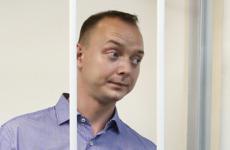 Журналисту Сафронову предъявили обвинение в госизмене / Иван Сафронов. Фото: Валерий Шарифулин/ТАСС