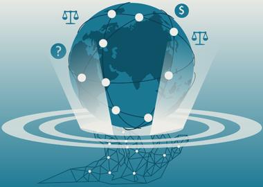 Развитие российского правосудия: информатизация и технологизация