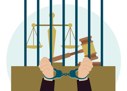 Случайное убийство и помощь другу: ВККС одобрила уголовное преследование судей