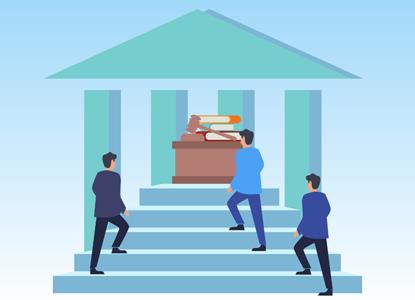 «Несистемные кадры»: главы арбитражных судов из СОЮ, науки и бизнеса
