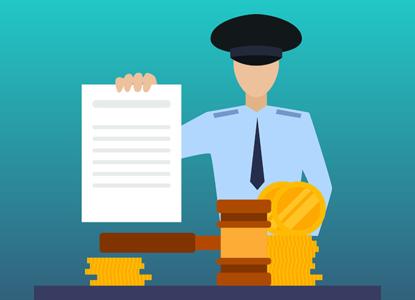 Верховный суд решал, когда водителю компенсируют расходы на юриста