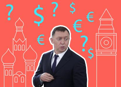 За что лондонский суд отругал юристов в споре русских олигархов