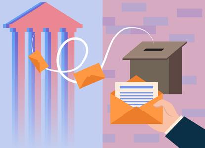 Почта в суд: уведомления в выходной, потерянные письма, пустые конверты