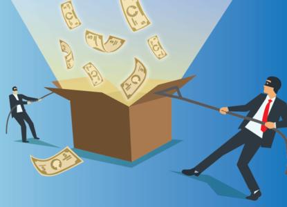Мошенники: как они влияют на бизнес и что с ними делать