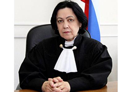 Тер-Акопян Ольга Сероповна
