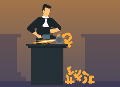 Разумно или дорого: сколько присуждают за работу литигаторов