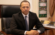 Кабурнеев назначен первым зампредом СКР