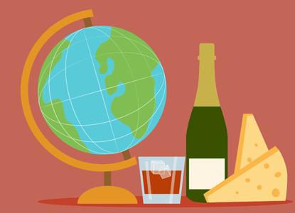 На страже виски и сыра: зачем нужно географическое указание