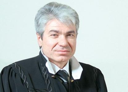 Свириденко Олег Михайлович