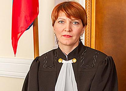 Пономарева Гульнар Хусаиновна