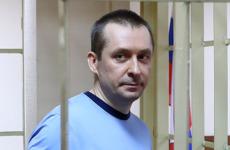 Экс-полковник Захарченко знакомится с материалами нового дела в Москве