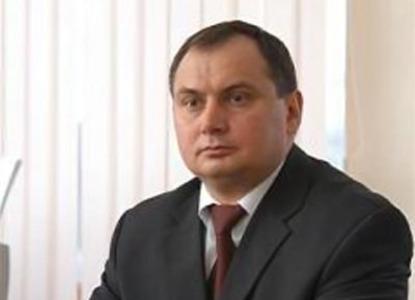 Новиков Николай Алексеевич