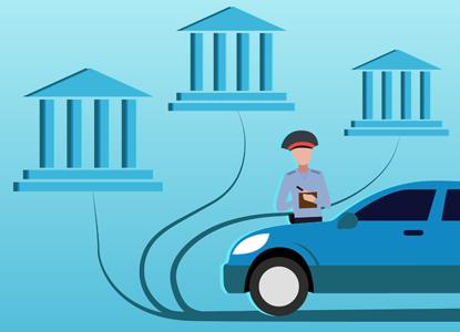 Вернуть автоправа из-за нарушения подсудности: лайфхак от ВС