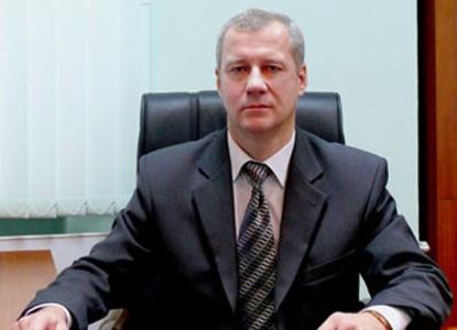 Глазов Юрий Владимирович