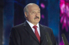 Александр Лукашенко вступил в должность президента Белоруссии