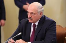 Александр Лукашенко потребовал закрыть границу / Фото: kremlin.ru