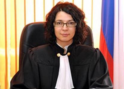 Мартыненко Юлия Владимировна