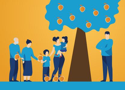 Семейные сделки в банкротстве: что можно и нельзя