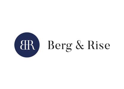 В сфере комплексной правовой защиты бизнеса появился новый игрок — Юридическая фирма Berg&Rise