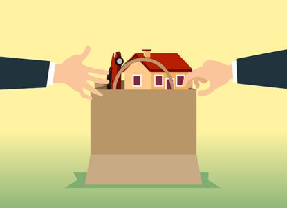 Купить машину или квартиру: как избежать «двойных» продаж