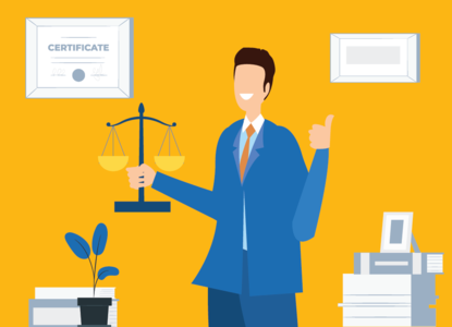 Плохой день супер-юриста: банкротный тест «Право.ru»
