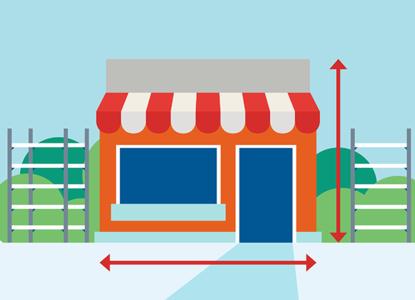 Сэкономить на налогах: суды оценили схему раздела магазина