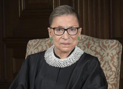 """""""Я не согласна"""": почему судья Гинзбург стала иконой в Америке"""