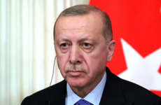 Эрдоган подал в суд на греческую газету из-за оскорбления / Реджеп Эрдоган. Фото: kremlin.ru