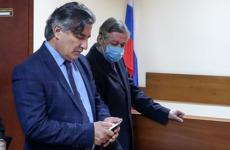 Ефремов заявил о давлении со стороны Пашаева / Эльман Пашаев, Михаил Ефремов. Фото: Антон Новодережкин/ТАСС