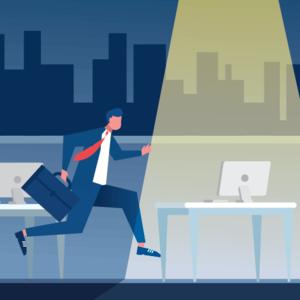 Новая работа для бывших служащих: как надо поменять ограничения