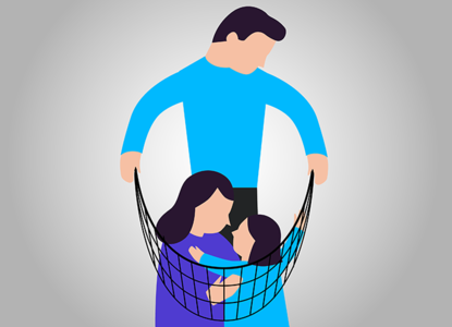 «Субсидиарка» в подарок: когда родные расплачиваются за топ-менеджеров