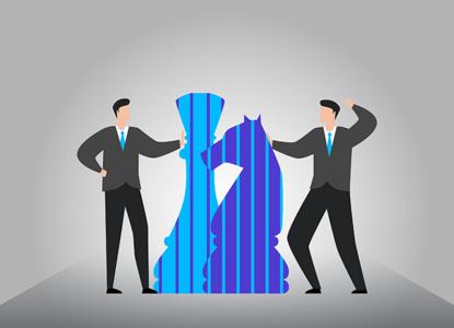 Коммерческий конфликт решают через уголовку: когда и почему