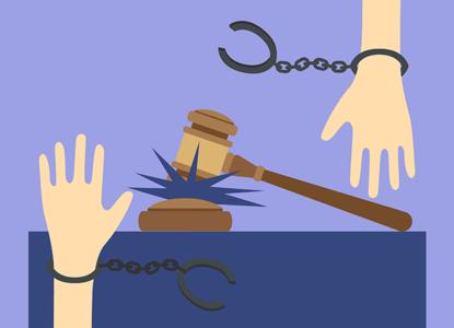 Вячеслав Лебедев представил новую версию уголовного проступка