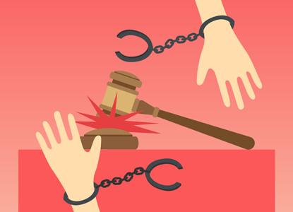 Законопроект от Пленума ВС: кто и как избежит судимости