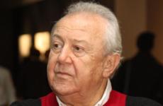 Церетели проиграл спор с властями Москвы в кассации / Зураб Церетели. Фото: wikipedia.org