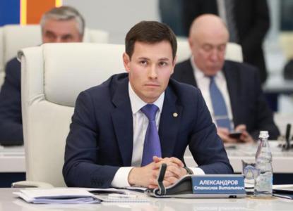 Зампред правления АЮР назначен руководителем аппарата гендиректора РФПИ