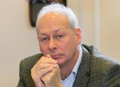 Замглавы Минцифры Алексея Волина освободили от должности