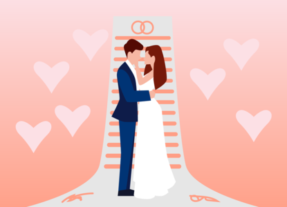 От любви до развода: кому и зачем нужны брачные договоры