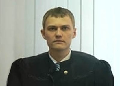 Яковлев Дмитрий Евгеньевич