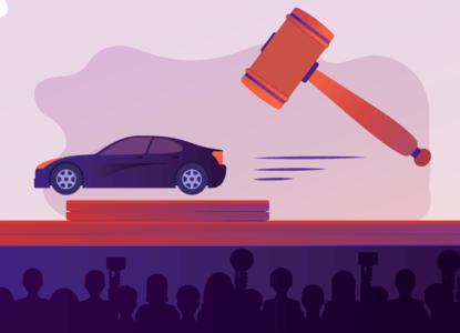 Автомобиль в банкротстве: как оставить его себе