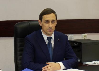 Козлов Олег Афанасьевич
