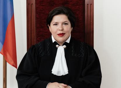 Зайцева Ольга Олеговна