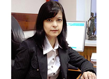 Приходько Анна Ивановна