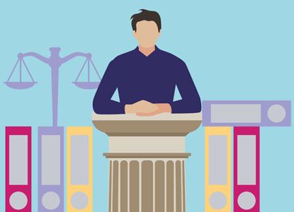 Опрос: как вы работаете с юристами?