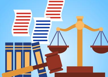 Индексация присужденного и упрощенное банкротство: новые дела ВС