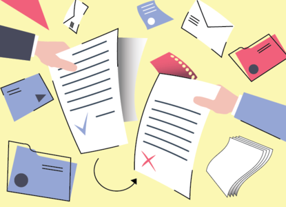 Без бумажки: Пленум ВС разъяснил наказание за подделку документов