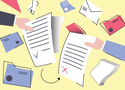 Пленум ВС: как накажут за использование поддельных дипломов и справок